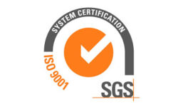 iso sgs9001
